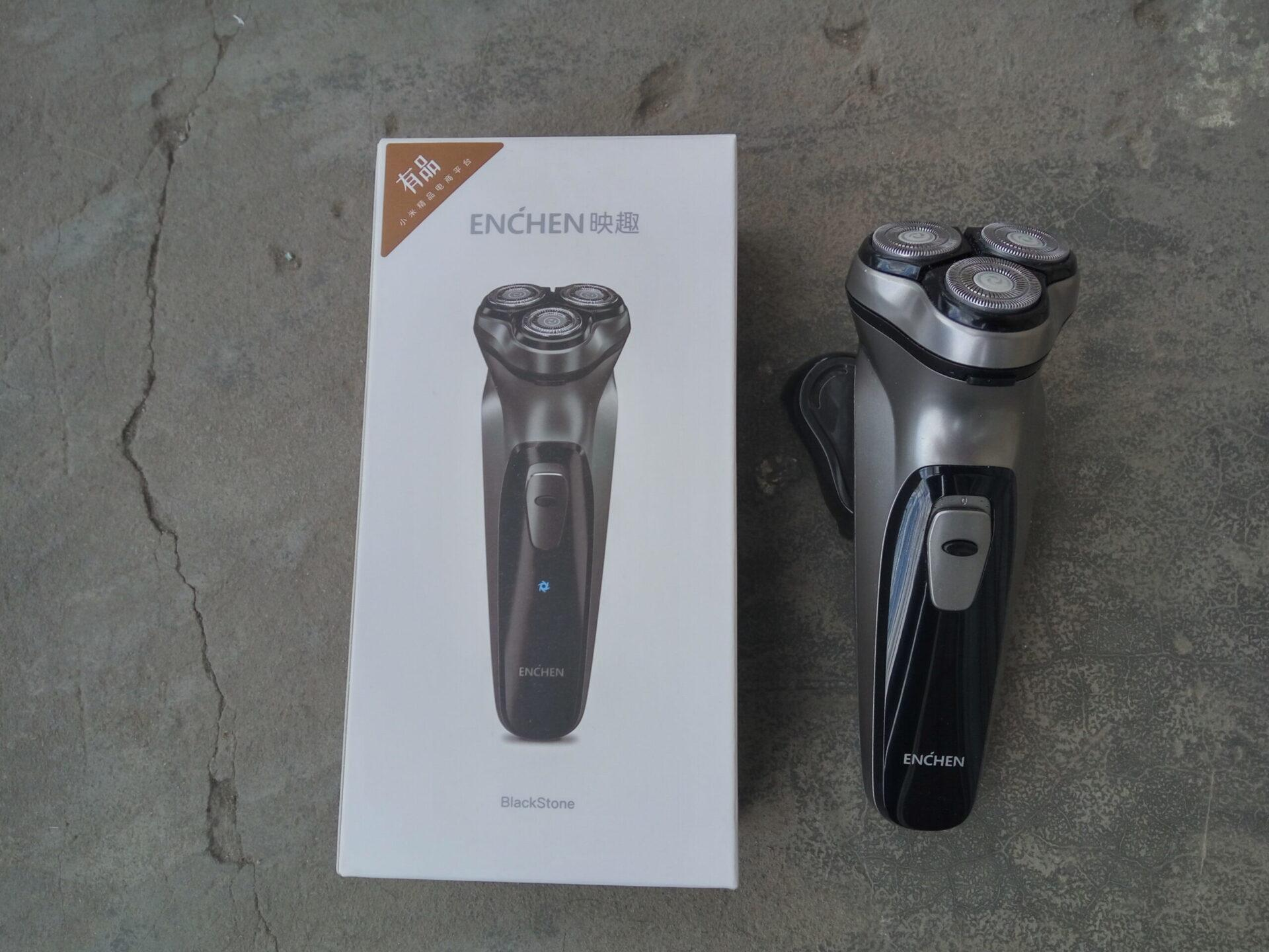 Electric shaver Enchen
